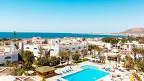 Spa og velvære på hotel Blue Sea Le Tivoli.