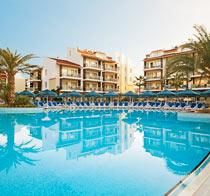 Sunwing Side West Beach - børnevenligt hotel kun hos Spies