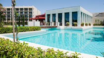 All Inclusive på hotel Gloria Serenity Resort. Kun hos Spies.