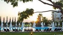 Barut Hotel Lara Resort Spa & Suites - for børnefamilier der vil have det lille ekstra