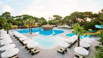 Renaissance Antalya Beach Resort & Spa - for børnefamilier der vil have det lille ekstra