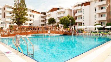 SunConnect Side Resort