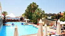 SunPark Beach - familiehotel med gode børnerabatter.