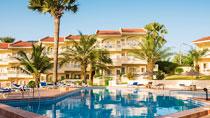 Hotel Bijilo – bestil nemt og bekvemt hos Spies