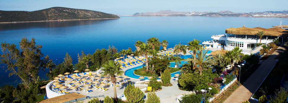 Bodrum Holiday Resort & Spa, Bodrum