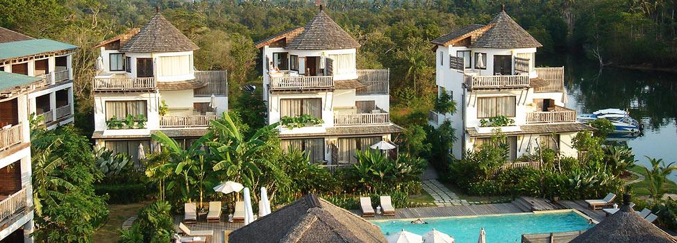 hotel med spa på værelset københavn tamarind thai massage
