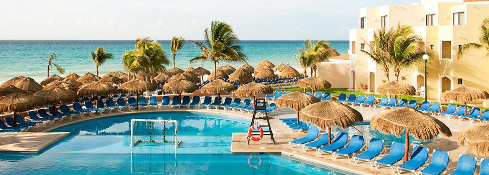 Viva Wyndham Maya, Playa del Carmen