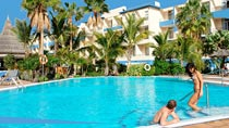 All Inclusive på hotel IFA Altamarena Hotel. Kun hos Spies.