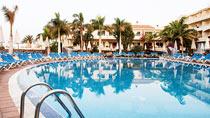 All Inclusive på hotel SENTIDO Buganvilla. Kun hos Spies.