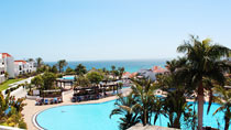 Børnevenlige hotel Fuerteventura Princess.