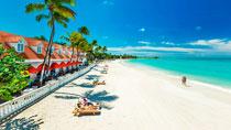 Sandals Grande Antigua Resort - uden børn hos Spies.