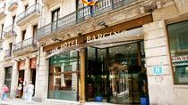 Hotel Gran Barcino – bestil nemt og bekvemt hos Spies