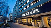 Spa og velvære på hotel Wyndham Berlin Excelsior.
