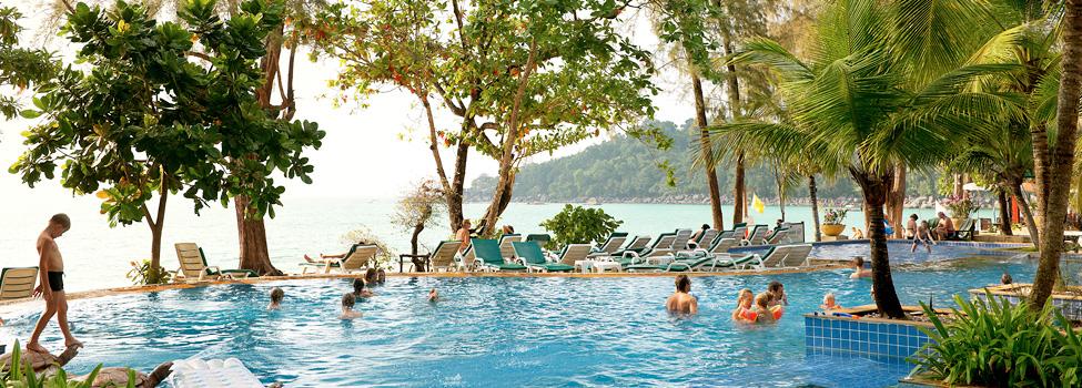 Emerald Beach Resort & Spa, Khao Lak