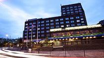 Hotel Danubius Regent Park – bestil nemt og bekvemt hos Spies