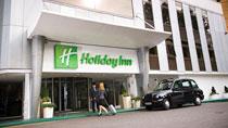 Hotel Holiday Inn Kensington Forum – bestil nemt og bekvemt hos Spies