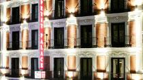 Hotel Petit Palace Arenal – bestil nemt og bekvemt hos Spies