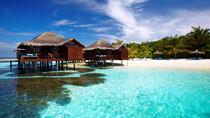 Anantara Veli Resort & Spa - uden børn hos Spies.