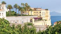 Spa og velvære på hotel Grand Hotel Angiolieri.