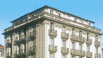 Hotel Vendome  – bestil nemt og bekvemt hos Spies
