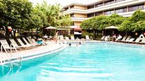 Hotel Rosen Inn at Pointe Orlando – bestil nemt og bekvemt hos Spies