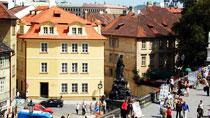 Hotel Certovka – bestil nemt og bekvemt hos Spies