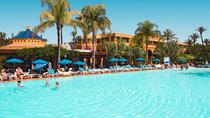 All Inclusive på hotel Riu Tikida Garden. Kun hos Spies.