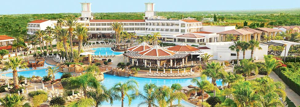 Olympic Lagoon Resort, Ayia Napa
