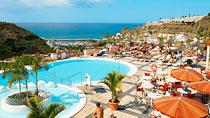 Hotel Guanabara Park – bestil nemt og bekvemt hos Spies