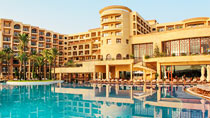 All Inclusive på hotel Mövenpick Resort & Marine Spa Sousse. Kun hos Spies.
