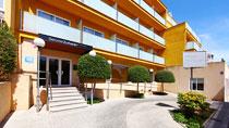 Hotel Sercotel Zurbarán – bestil nemt og bekvemt hos Spies