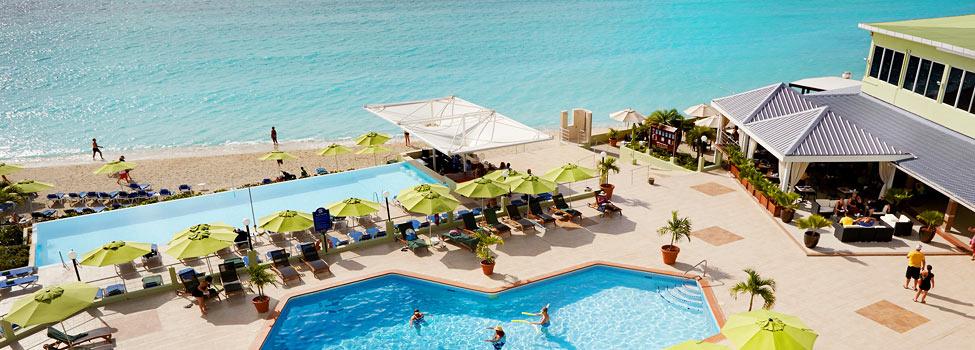 Sonesta Great Bay Beach Resort & Spa, Philipsburg