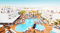 Sunwing Fañabé Beach - børnevenligt hotel kun hos Spies