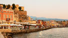 Chania by