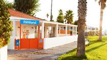 Børneaktiviteter, Sunwing Kallithea Beach