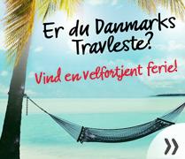 Danmarks Travlste!