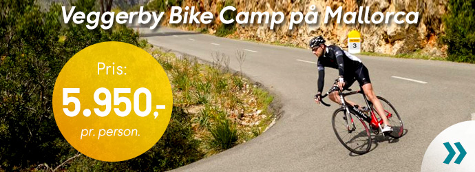 Veggerby Bike Camp