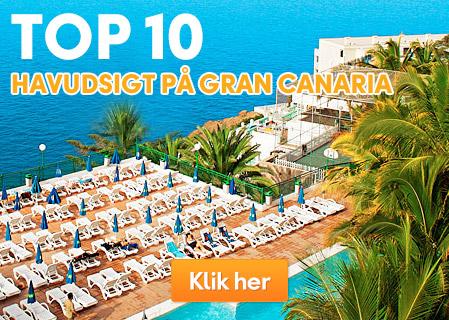 Gran Canaria Havudsigt - Slider 66%