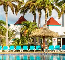 Tilbud til Aruba