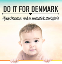 Do it for Denmark