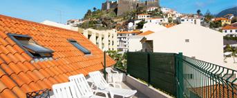 Charterrejse til Madeira