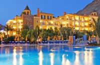 Luksushoteller på Gran Canaria