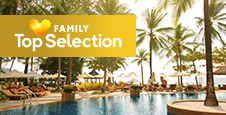 All Inclusive Family Top Selection