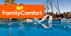 All Inclusive Family Comfort