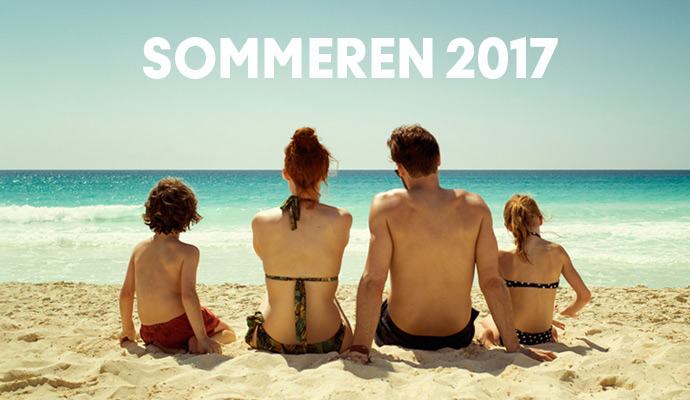 Sommerferie 2017