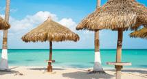Vinterferie på Aruba