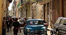 Vinterferie på Cuba