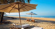 Vinterferie på Goa