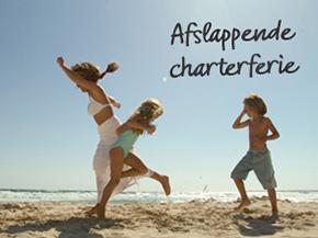 Charterrejse i efterårsferien