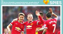 Fodbold nyhedsbrev